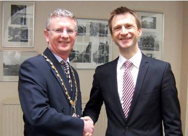 Bury St Edmunds: Chamber of Commerce